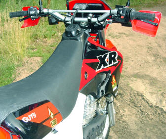 4SMX Kit for XR650L
